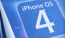 iPhone OS 4: Das neue iPhone OS bringt Multitasking, Werbung, mehr Business-Features