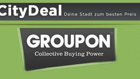 Startup-Megadeal: Groupon (USA) kauft deutschen Klon CityDeal