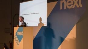 next10: Zukunft des Publishing und der Tablet-Hype vor dem Höhepunkt- next10, Tag 2