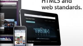 HTML5-Showcase: Apple zeigt, was mit HTML5 alles geht