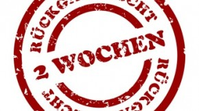 E-Commerce: Neues Widerrufsrecht ab 11. Juni 2010 – 5 Praxistipps für Online-Händler