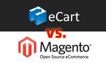 Open-Source-Shopsysteme: eCart – Das bessere Magento? [Update]