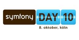 Veranstaltungstipp: Symfony Day Köln 2010
