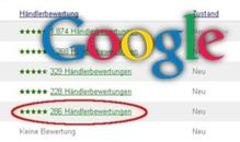 E-Commerce-Tipps: Warum sind Bewertungen in Google Base wichtig für deinen Shop?