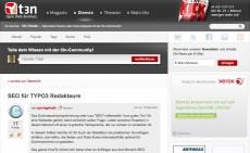 Howto zur Einführung in die Suchmaschinenoptimierung für TYPO3 Redakteure.