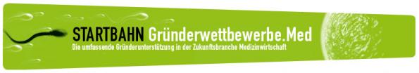 Businessplan Wettbewerb - Startbahn: Medizinwirtschaft