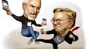 Quartalszahlen: Rekordzahlen beflügeln Apple – Steve Jobs macht der Konkurrenz Druck