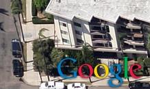 Google Aerial View: Hochauflösende Luftbilder in Google Maps - Jetzt schaut Google auf deinen Balkon...