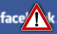 Facebook-Fanseite der Konkurrenz abschalten? Falsche E-Mail-Adresse genügt