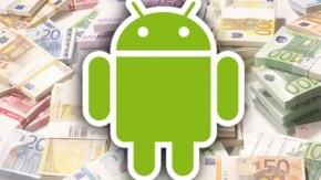 Was verdient ein Android-Developer?