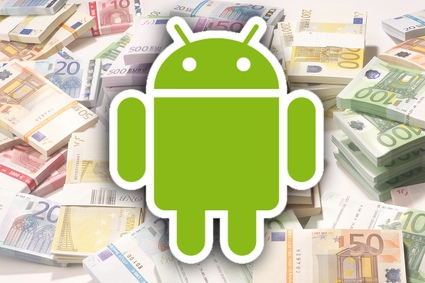 wieviel geld kann man mit apps verdienen