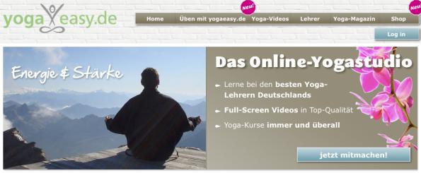 yogaeasy.de