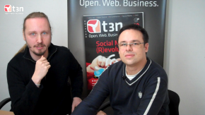 TechnikLOAD 13 – Webworker-Adventskalender, Design-Mag, HTML5 Storage, Angry Birds, Kinect und mehr