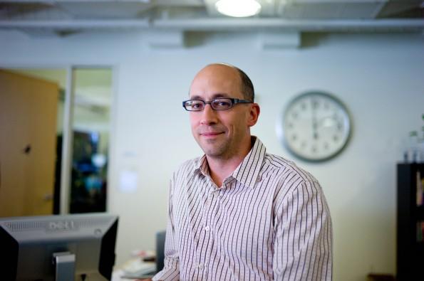 Dick Costolo: Der Chef des operativen Geschäfts von Twitter stieg zum CEO auf – und trat nun zurück. (Foto: Joi, Flickr.com)