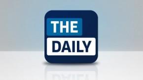 """The Daily"" – Start der iPad-Zeitung verschoben"