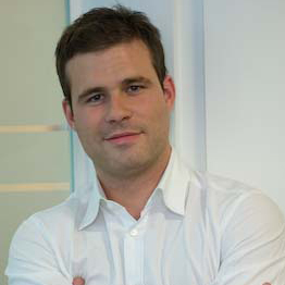 Bastian Lehmann: Gründer & CEO von curated.by