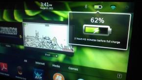 BlackBerry PlayBook soll scheinbar Android-Apps bekommen