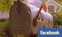 Facebook Mail läuft an