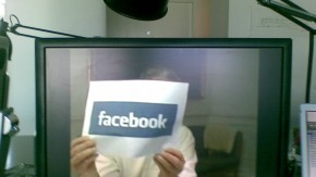 """Facebook """"Sponsored Story"""" – Wie man unfreiwillig zum Werbegesicht wird"""
