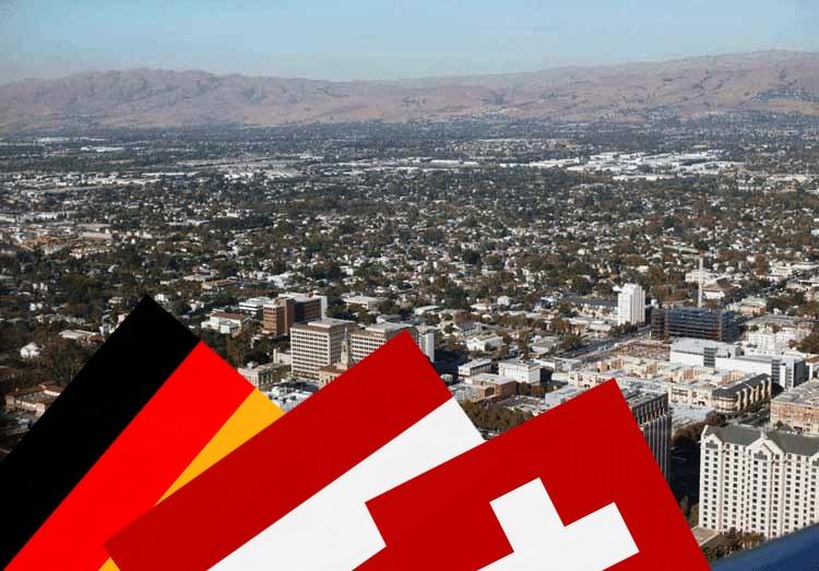 Deutsche Gründer und Tech-Experten im Silicon Valley (Update)