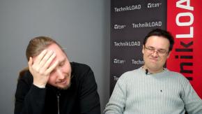 TechnikLOAD 22 – HTML5, Qwiki, Pixelmator, Radiergummi, DLD und Nichtstun