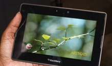 BlackBerry PlayBook: RIM bestätigt Android-App-Support