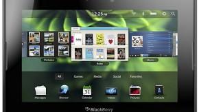 BlackBerry Playbook kommt am 19. April, Preise und Versionen stehen fest