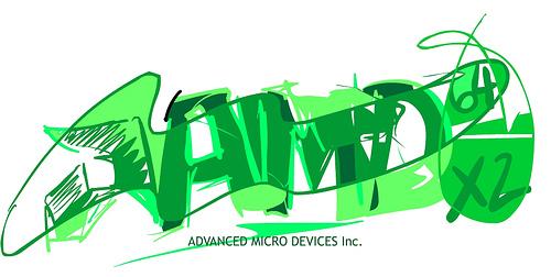 CeBIT: AMD will Modellnamen ablegen