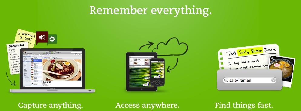 """CeBIT: Video-Interview mit Evernote - """"App Stores sind extrem wichtig"""""""