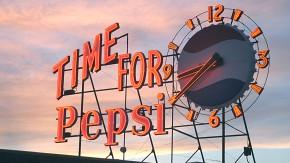 Pepsis neue Getränkeautomaten: Social Media meets Real Life