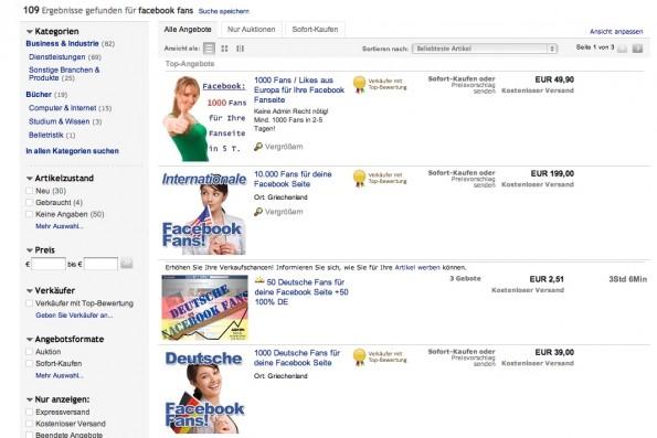 auf facebook geld verdienen