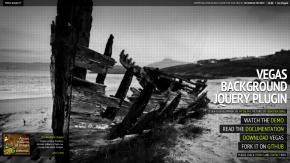 t3n-DevLinks: Infografik mit HTML5, Hintergrundbilder mit jQuery, Website-Skelett für schnelle Ergebnisse