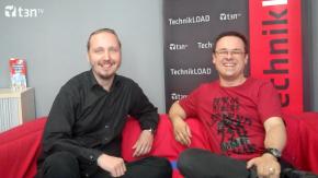 TechnikLOAD 42 – Das neue Facebook Design, iPad 2 und Apple TV, Foto-Apps und Bildmanipulation