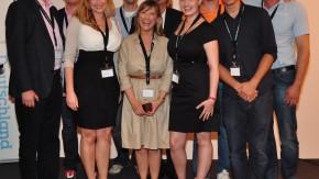 Seedlounge Hamburg: Die drei Finalisten von Spezial-BHs bis Buchungsmaschine