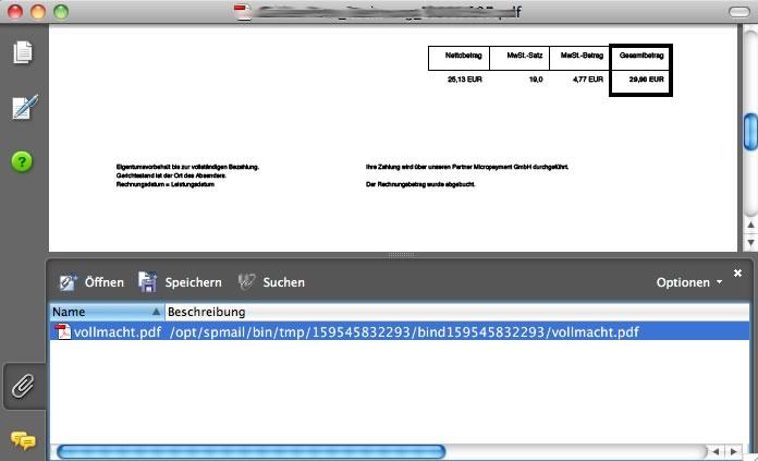 Signaturportalde Mit Massivem Datenschutzproblem T3n Digital