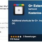 G+Extended