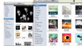 iTunes: Apple verkauft fast drei Mal mehr Apps als Musik