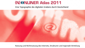 (N)onliner-Atlas 2011: Jeder fünfte Deutsche ist offline