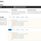 bootstrap-navigation