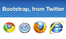 Bootstrap: CSS- und HTML5-basiertes WebApp-Toolkit von Twitter