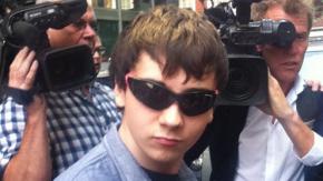 LulzSec: Jake Davis aka Topiary auf Kaution freigelassen