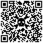 QR-Code mit hochauflösendem Logo