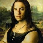 """Mona """"Diesel"""""""