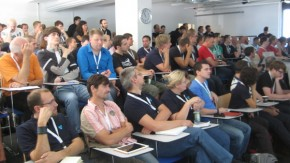 TYPO3camp München 2011 – meine persönlichen Highlights
