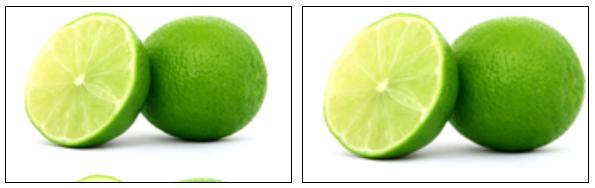 CSS3: Hintergründe mit definierter Größe