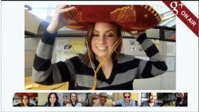 Google+ Update: Hangouts mit verbesserten Bandbreiten-Einstellungen