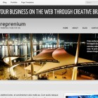 WordPress Themes Pre Entreprenium