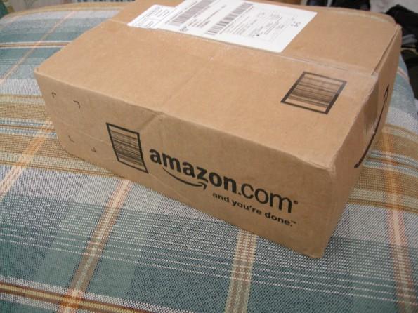 Amazon soll Auslieferung von Büchern verzögern, um höhere E-Book-Preise durchzusetzen. #FLICKR#