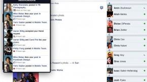 Facebook für iPad ist da – aber nicht überall