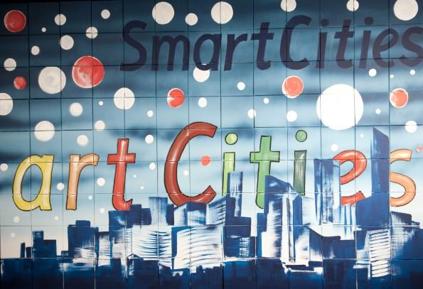smartcities 38507 595x407 Smart Cities: Fünf Innovationen für die Stadt der Zukunft